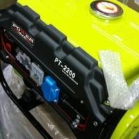 SALE PROMO Genset Bensin Power One PO-2200 1000 Watt / Generator