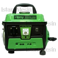 SALE PROMO Tekiro Ryu Genset GREEN1300 - 1000 Watt