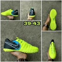 Nike Tiempo ACC Grade Original Sepatu Futsal Terbaru Limited