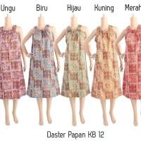 Baju Daster batik MURAH daster batik GROSIR baju tidur batik Dropship.