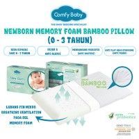 Comfy Baby New Born Classic pillow