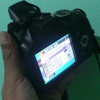 Kamera DSLR Fujifilm Finepix SL310