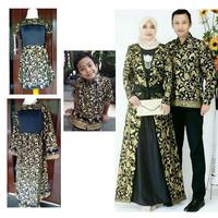 batik keluarga sarimbit baju seragam pesta family Maheswari