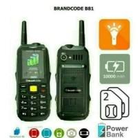 Brandcode B81 B 81 HP Ponsel Outdoor Bisa Powerbank