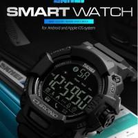 Jam Tangan Smartwatch Bluetooth SKMEI Original Sport Tracker - 1249