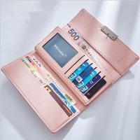 Forever Young Dompet Wanita Model Panjang IMPORT