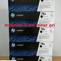 Toner HP Laserjet 78A [CE278A]