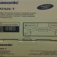 Toner - Panasonic - KX-FAT93E