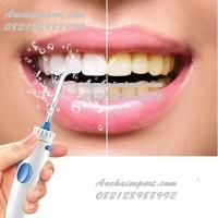 Power Floss Dental, Semprotan gigi, Pembersih Kotoran Gigi, Retainer