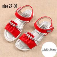 Sepatu sandal anak2 import