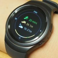Samsung Gear S2 R720 Resmi