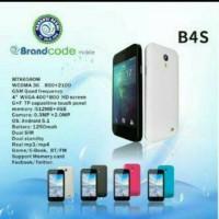 HP BRANDCODE B4S