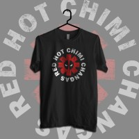 Deadpool - Red Hot Chimi Changas | Kaos | MARVEL | Tshirt | Movie