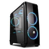 Digital Alliance DA GAMING Case N11 M-ATX