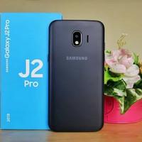 Samsung J2 PRO 2018 Garansi RESMI