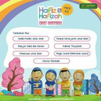 Jual Hafiz Talking Doll (New Version) Murah