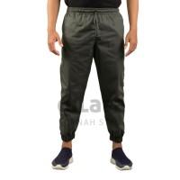 Celana Jogger Sirwal Bahan Katun