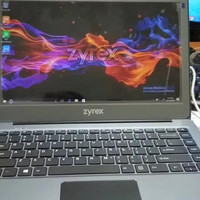 Notebook/laptop ZYREX Sky 232 PRIME 13.3