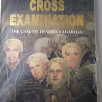 buku cross examination
