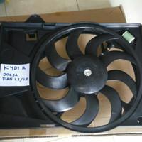 New Motor Fan dan Baling-baling Kipas Radiator Chevrolet Spin