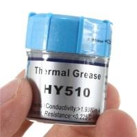 Thermal Paste Salep / Botol / pasta salep Processor