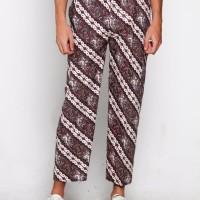 Celana Panjang BatiK Andriyo