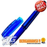 FLYKIT Pena Ballpoint with Stylus - Blue`9UK6JI-