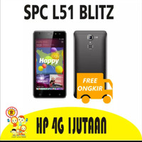 Hp Handphone Zaman Now SPC L51 FINGERPRINT