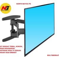 Breket/Bracket TV LCD/LED/Plasma 40-70 inci North Bayou (Swivel)