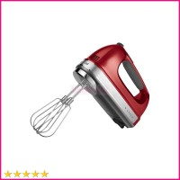 Jual New KitchenAid Hand Mixer 9 Speed KHM926 Terbaru Murah