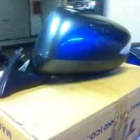 part spion mobil Mobil Honda Jazz RS Original