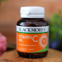 Jual BLACKMORES VITAMIN C 500MG - 60 TABLET Murah