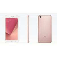 NEW !! SMARTPHONE HP XIAOMI REDMI NOTE 5 A RAM 2 16GB ROSE GOLD ORI