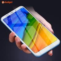4D Tempered Glass Xiaomi Redmi 5 PLUS MIA1 5X MI6 MI A1 6 Anti Gores