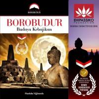 Komik Borobudur Budaya Kebajikan