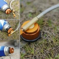 Adaptor Kompor Portable Ultralight Gas Stove Camping Hiking