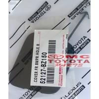 Tutup/Cover Derek/Towing Bumper/Bemper Depan Avanza Xenia 52127-BZ150