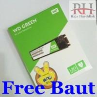 SSD 120GB WD GREEN M2 / M.2