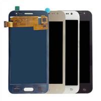 LCD FULLSET TOUCHSCREEN SAMSUNG J2 2015 J200G ORIGINAL CC Cell