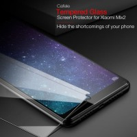 Tempered Glass Cafele 2.5 HD Clear Ultra Thin for HP Xiaomi Mi Mix 2