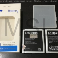 Baterai Samsung Galaxy Grand Prime / J3 / J5 Original 100%