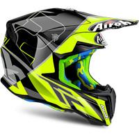 Airoh Twist Cairoli Mantova size L, Motocross Helmet