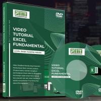 Video Tutorial Excel Level Basic - Mahir