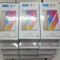 HANDPHONE HP OPPO VIVO Y71 Y 71 RAM 2GB INTERNAL 16GB MURAH