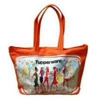 Tas Kitbag Miss Belle Tupperware Original