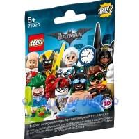 Jual 71020 THE LEGO BATMAN MOVIE SERIES 2 MISTERY BAG Murah