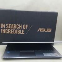 laptop asus x451na celeron n3060 ram 4 gb hdd 500 gb