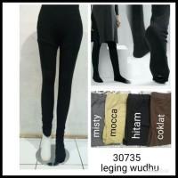 (Baru!!) Celana Legging Wudhu Ukuran Xl Fit Xxl