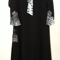 Baju Muslim/Dress/Gamis Brand Hikmat