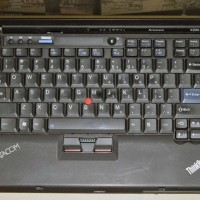 Komputer Laptop / Notebook -  Ibm / Lenovo Murah 06